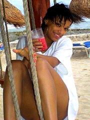 Nice steamy photo gallery of hot kinky amateur ebony babes