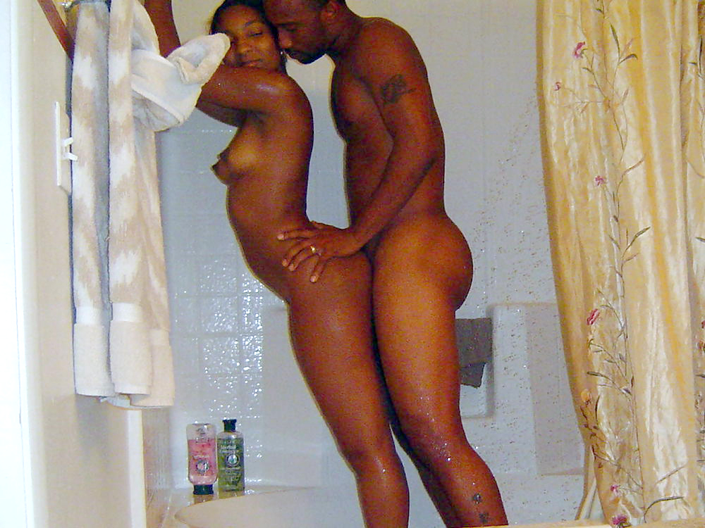 Black pussy in anal sex